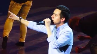 David Archuleta - Everybody Hurts - BYU 1