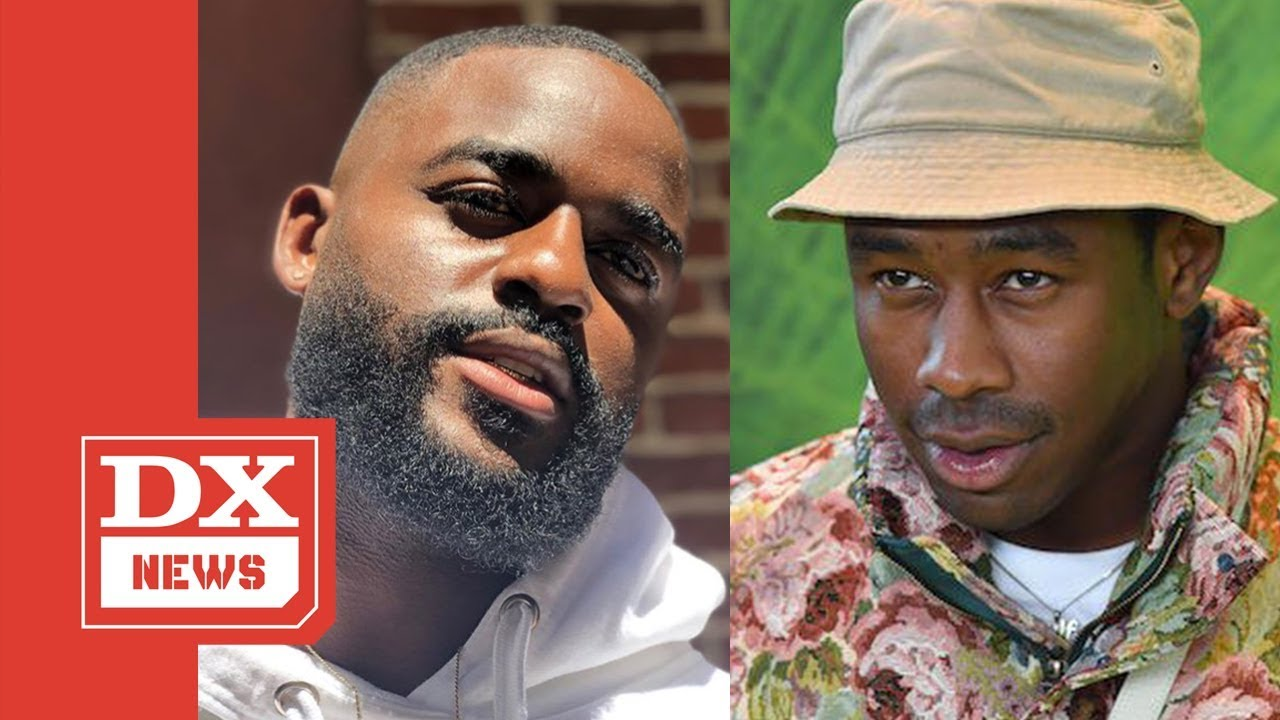 Download Fze Disses Tyler, The Creator With Song To His Mother