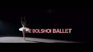 OFFICIAL SEASON TRAILER | 19-20 Bolshoi Ballet in Cinema