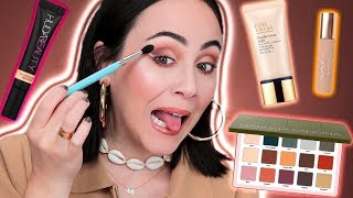 NEUSTER und HOTTESTE SHIT in der Beauty Hood 😎 1500 € Make Up Try On Haul 🚨 Hatice Schmidt