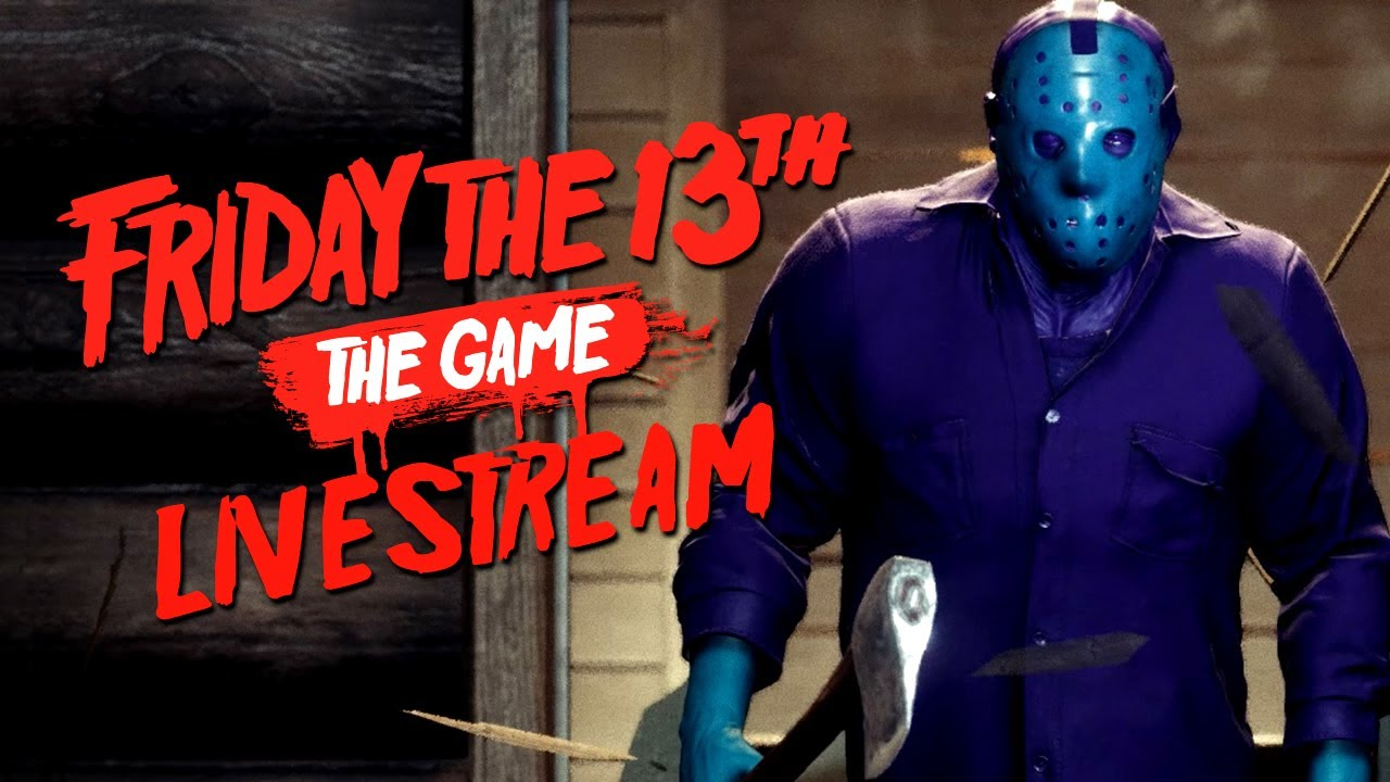 Jason Voorhees (Retro) | Friday the 13th Game Wiki | Fandom