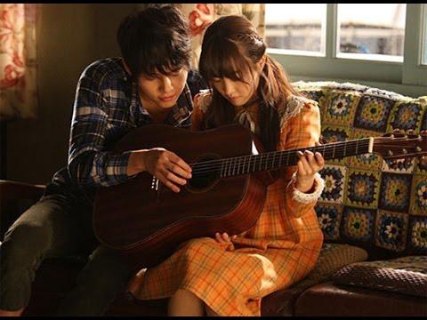 MV 💙Song Joong Ki💛Park Bo Young My Prince GMA7 A Werewolf Boy  늑대소년 OST HAN+ROM+ENG SUB