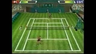 Top Spin 2 Nintendo DS Gameplay_2006_04_18_1