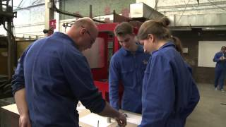 L'Ecole de Production - Fonds A2i