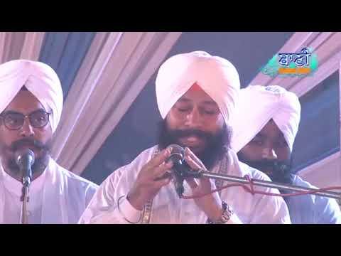 Bhai Jaswinder Singh Jagadhri Wale -Ghaziabad Samagam