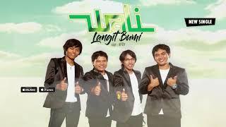 Download Wali - Langit Bumi (Official Video Lyrics) #lirik