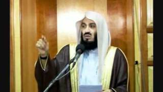 Mufti Menk - Oppression (A Major Sin) Part 1/5