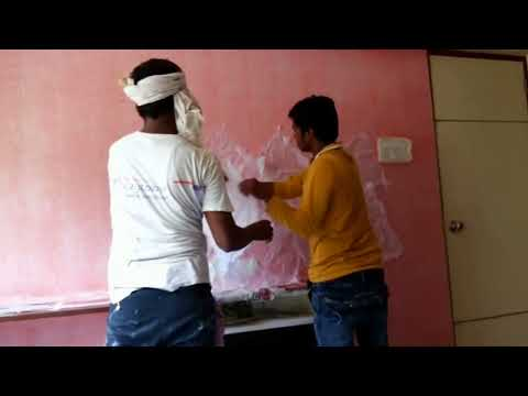 Asian Paints Dapple Metallic Effect for...