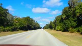 Мой МУЖ American - Russian Couple Florida Flagler beach (HD 1080)