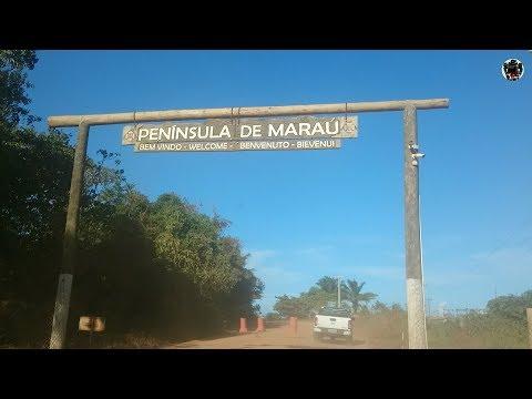 Bahia 2019 - Península de Maraú