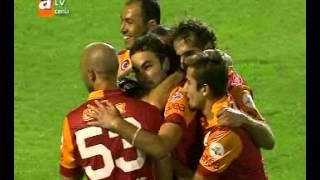 Galatasaray 3-2 Fenerbahçe Maç Sonucu - Süper Kupa Cimbomun !
