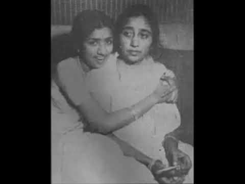 Heer sung by Latta Mangeshkar.