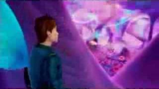 Filme - Barbie Butterfly