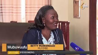Olugendo lw' Omuyimbi Betty Muwanguzi, EKIT 1