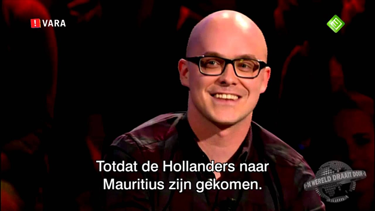 Philippe Geubels Over Tattoo En Dodo HD  YouTube
