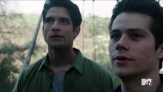 Download Video Teen Wolf - Season 6 Episode 1 - Abridged (Officially Unofficial) MP3 3GP MP4