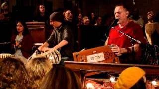 Krishna Das - Om Namo Bhagavate / Narayana / For Your Love - New York Nov 30 2010