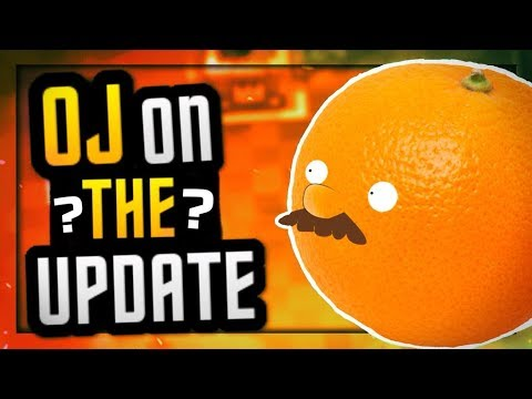 OJ UNCENSORED on CLAN WARS, UPDATE & BALANCE CHANGES in Clash Royale!