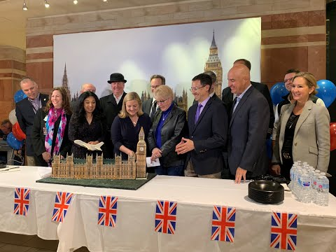 American Airlines Begins Nonstop Service To London