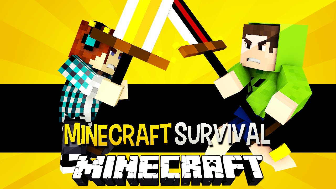 Minecraft Survival Ep.113 - Testando a Big Bertha e Royal Guardian ...