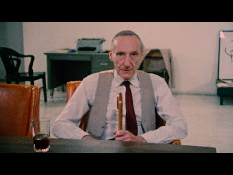 William S. Burroughs & His Friends