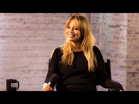 Kimberly Wyatt Talks About A Possible Pussycat Dolls Reunion