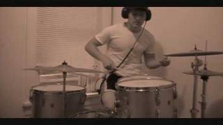 Gene Krupa tribute - Drum Boogie
