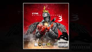 KYNG ft. Prynce & Persona - Paid Not Played