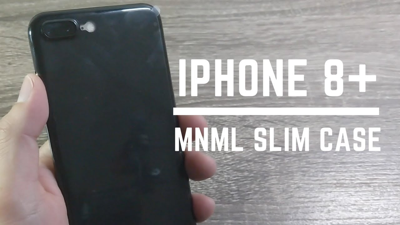 peel super slim iphone 8 plus case