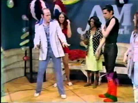 Murray the K and Bowzer Sock Hop (1974)