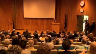 """""""The Embodied Mind"""": Homecoming Lecture by UC Berkeley Professor Amelia Barili"""
