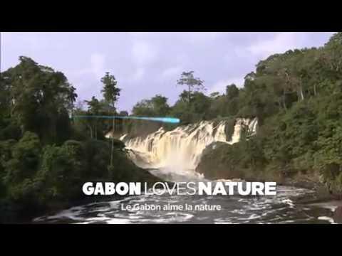 Spot de présentation du Gabon, pays d'accueil du 18ème Trophée des Champions