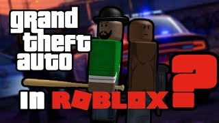REAL GAMES in ROBLOX - GTA, Counter Strike and more! | CraftyBros