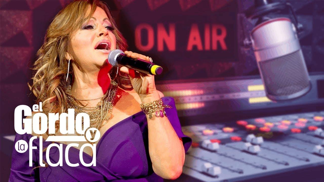 Download Aseguran el espíritu de Jenni Rivera se hace presente en emisora de Los Ángeles donde trabajó   GYF