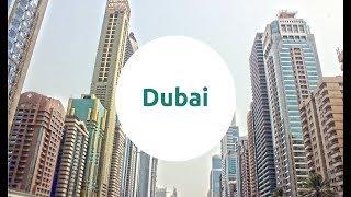 Dubai stopover (travel video)
