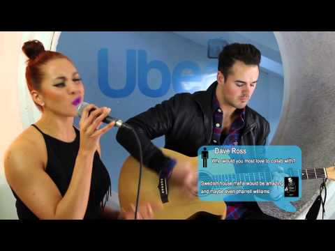 Ubeat TV - Nick Celino & David Stoker ft. Ami Vaziri (Series 2)