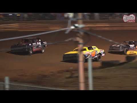 Moulton Speedway Factory Stock Showdown 5-17-19!