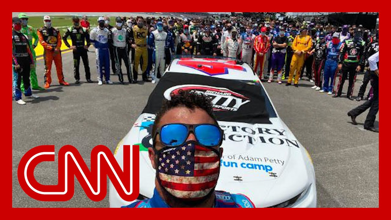 FBI says Bubba Wallace not a target of a hate crime - CNN