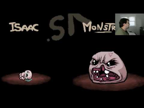 The Binding of Issac: Afterbirth!!!! Blood, Poop, and Tears!!!! ^_^ (Part 2)