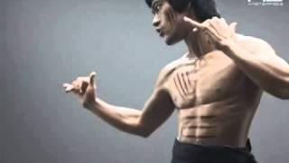 Копия видео Брюс ли Самый жёсткий удар
