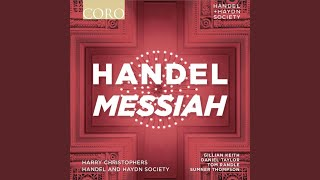 "Messiah HWV 56, Part III: Air. ""If God Be for Us, Who Can Be Against US?"""