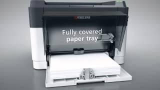KYOCERA Document Solutions - ECOSYS FS-1040 & FS-1060DN