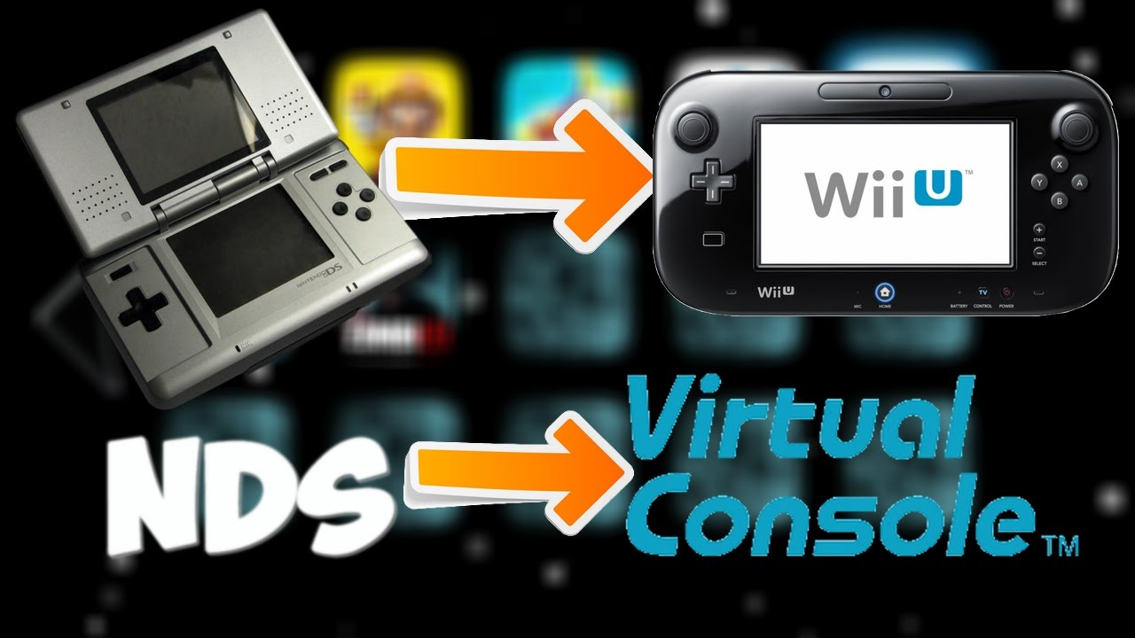 Jeux Console Virtuelle