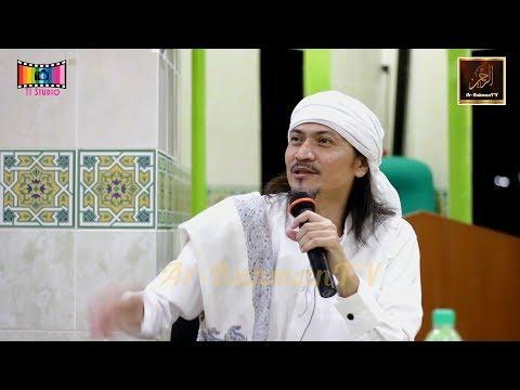 Ustaz Akhil Hayy - Dunia Sementara Akhirat Selamanya