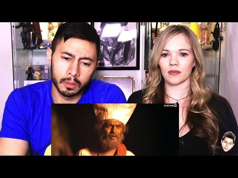 MANJHI The Mountain Man reaction by Jaby & Jess H!