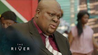 Tshabalala Apologises to Lindiwe – The River | 1 Magic