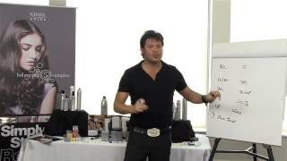 Kenra Professional | Kenra Color Technical Education feat. Robb Dubré