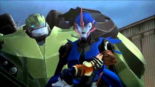 Transformers Prime: One Shall Stand (1/5) 2010