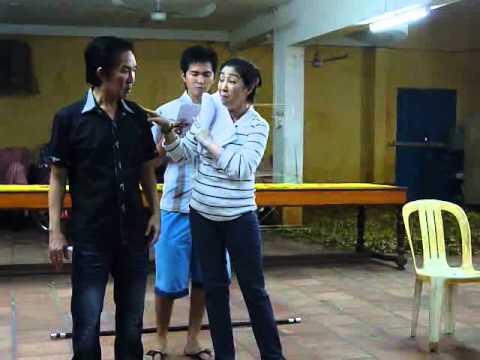 Vo Tong  PKL2