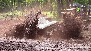 Tiny Truck Big Mud At Run What Ya Brung Spring 2015